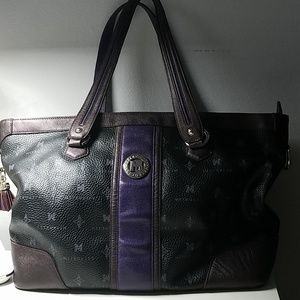 Handbags - Metrocity London tote